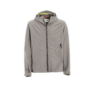 toio hooded jkt